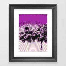 SummerTime 3 Framed Art Print