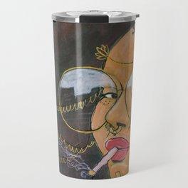 CurlFest '16 Travel Mug