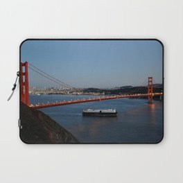 GOLDEN GATE BRIDGE - 5 Laptop Sleeve