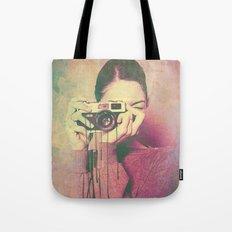 P Women Tote Bag