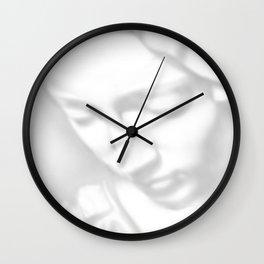 Mary Pieta Wall Clock