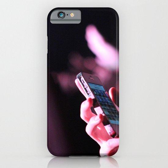 Concert iPhone & iPod Case