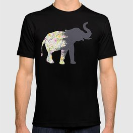 Spring Elephant T-shirt