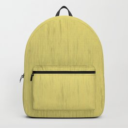 Flax Fibers Backpack
