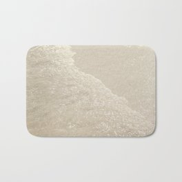 Sparkling Waves Bath Mat