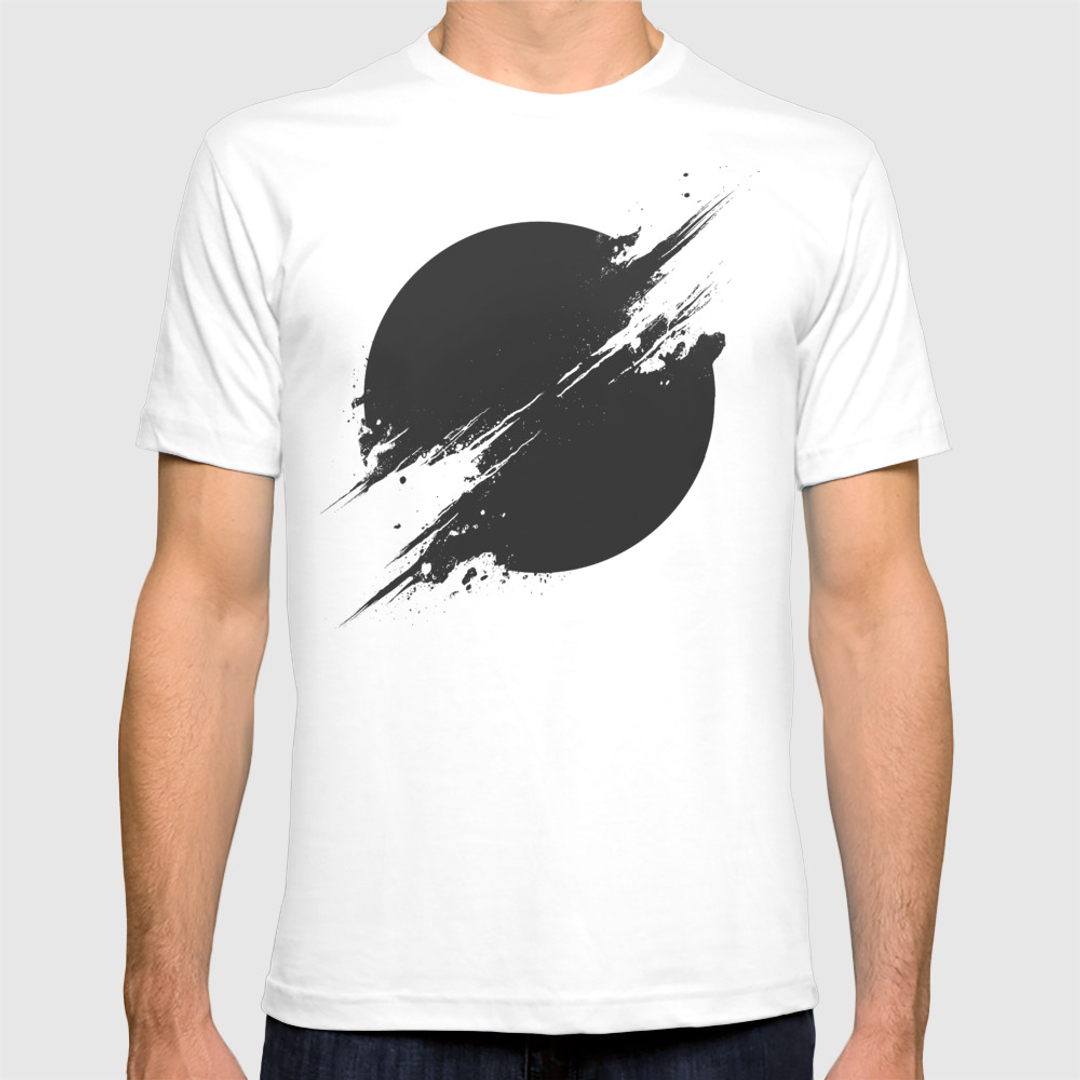 Abstract T-shirts | Society6