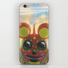 This Is The Limit iPhone & iPod Skin