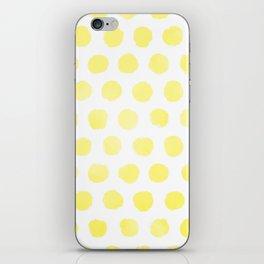 delilah iPhone Skin