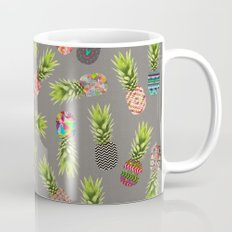 Crazy Pineapple Party Mug