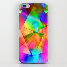Prismatic iPhone & iPod Skin