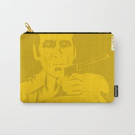 The Man With The Golden Gun Carry-All Pouch