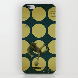 Tottenham - Jennings iPhone Skin