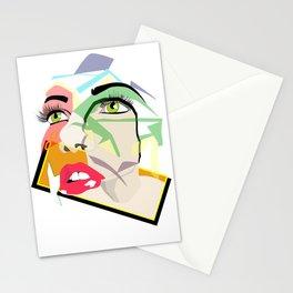 Anyone Stationery Cards