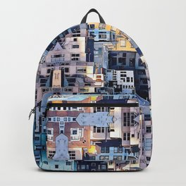 Community of Cubicles Backpack