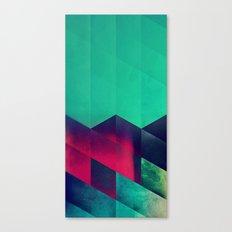 1styp Canvas Print