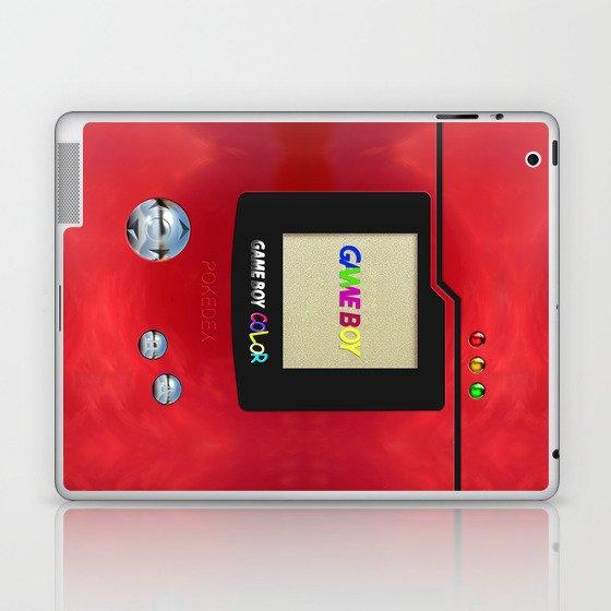 Retro Nintendo Gameboy pokedex pokeball iPhone 4 4s 5 5c, ipod, ipad, pillow