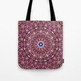Floral Core Tote Bag