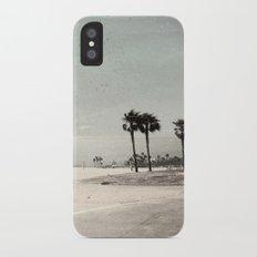 Venice Beach iPhone X Slim Case