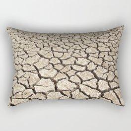 Drought Rectangular Pillow