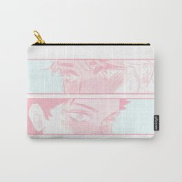 """i like you."" Carry-All Pouch"
