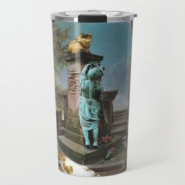 Statue of Limitations Travel Mug