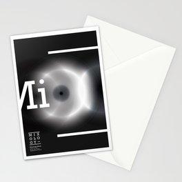 Mixology week Stationery Cards