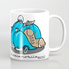 Bubblemobile 500 Coffee Mug