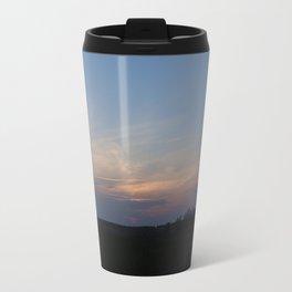 Ales Stenar Sunset  Travel Mug