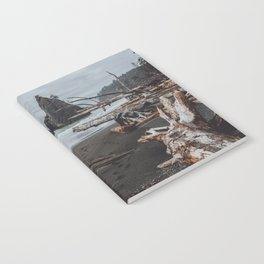 Olympic Coastline Notebook