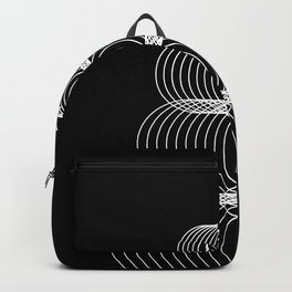 Simple Sweet - Christmas Tree Backpack