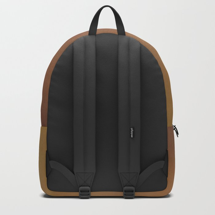 Haired beauty Backpack