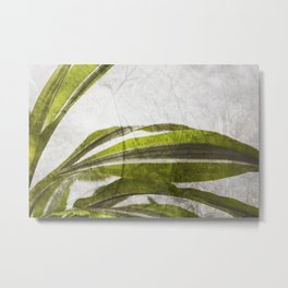 tropicalia Metal Print
