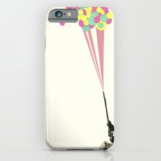 Water Fight Slim Case iPhone 6s