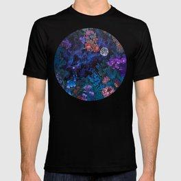Space Garden Cosmos T-shirt