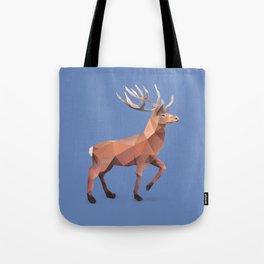 Reindeer.  Tote Bag