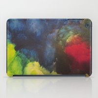 broken iPad Cases featuring Broken by Benito Sarnelli