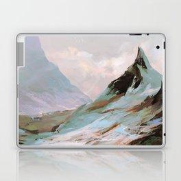 Spine Laptop & iPad Skin