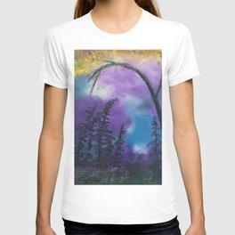 Blissful forest T-shirt