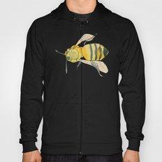 bee no. 2x2 Hoody