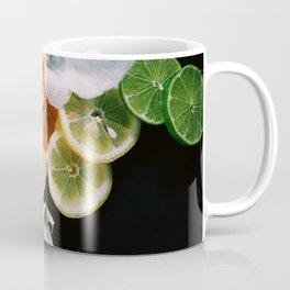 Rainbow of Citrus Coffee Mug