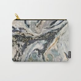 No. 8, Undefined Carry-All Pouch