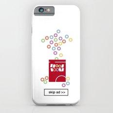 cereal ad Slim Case iPhone 6s
