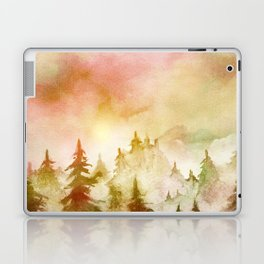 Into The Forest X Laptop & iPad Skin