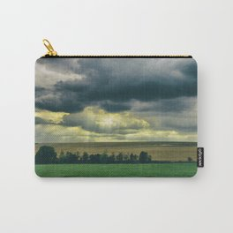 Broken skies Carry-All Pouch