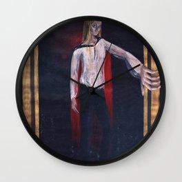 Marius Wall Clock
