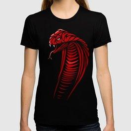 Tribal Cobra T-shirt