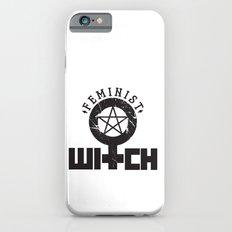 Feminist Witch iPhone 6s Slim Case