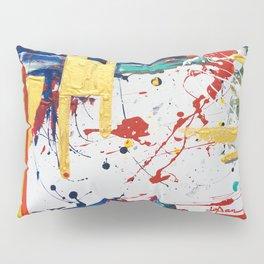 Juxtapose #2 Pillow Sham