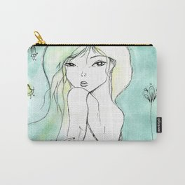 Dite moi! Carry-All Pouch