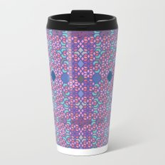 Always get a great vibe! Metal Travel Mug